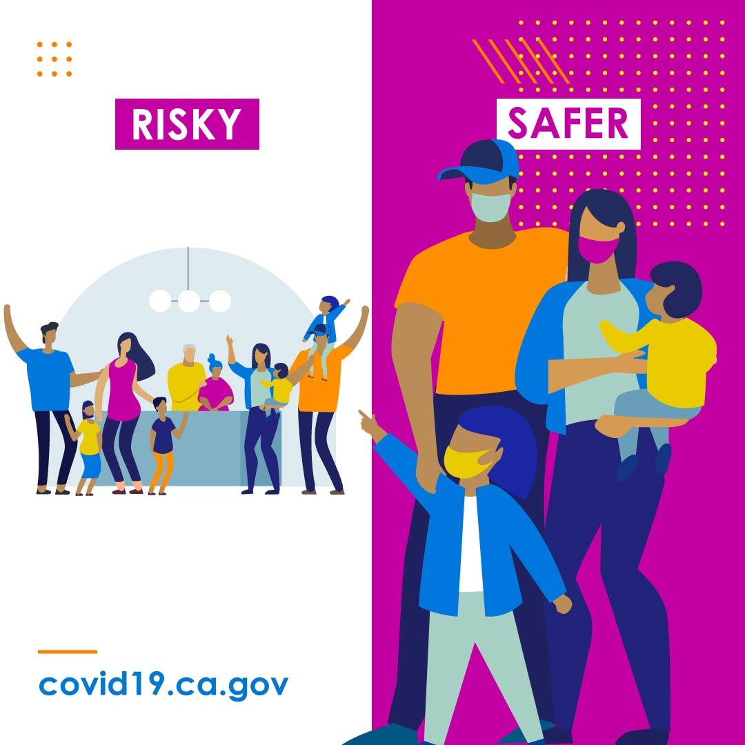 Risk Family Indoors.