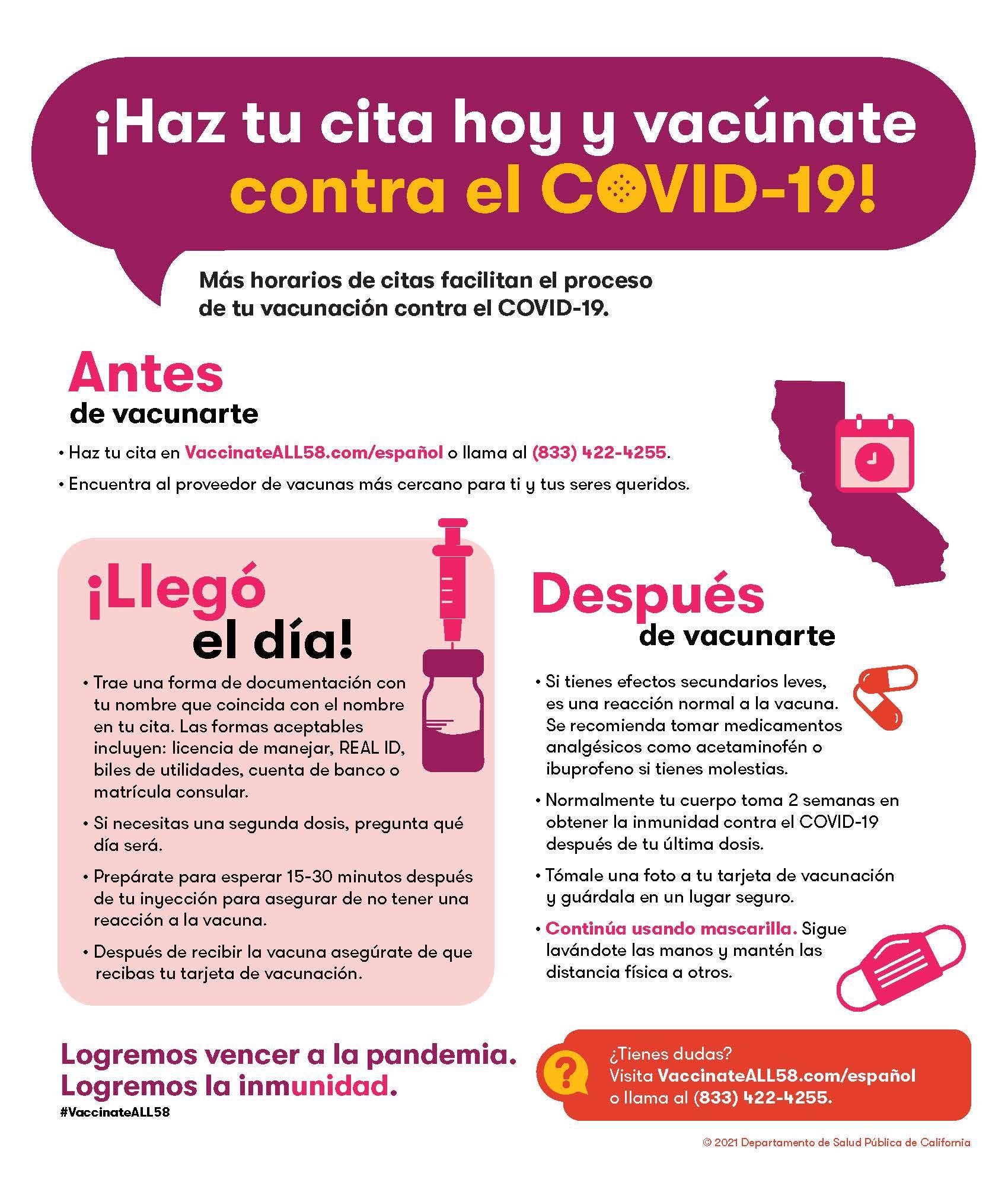3 pasos para la vacuna (JPG)