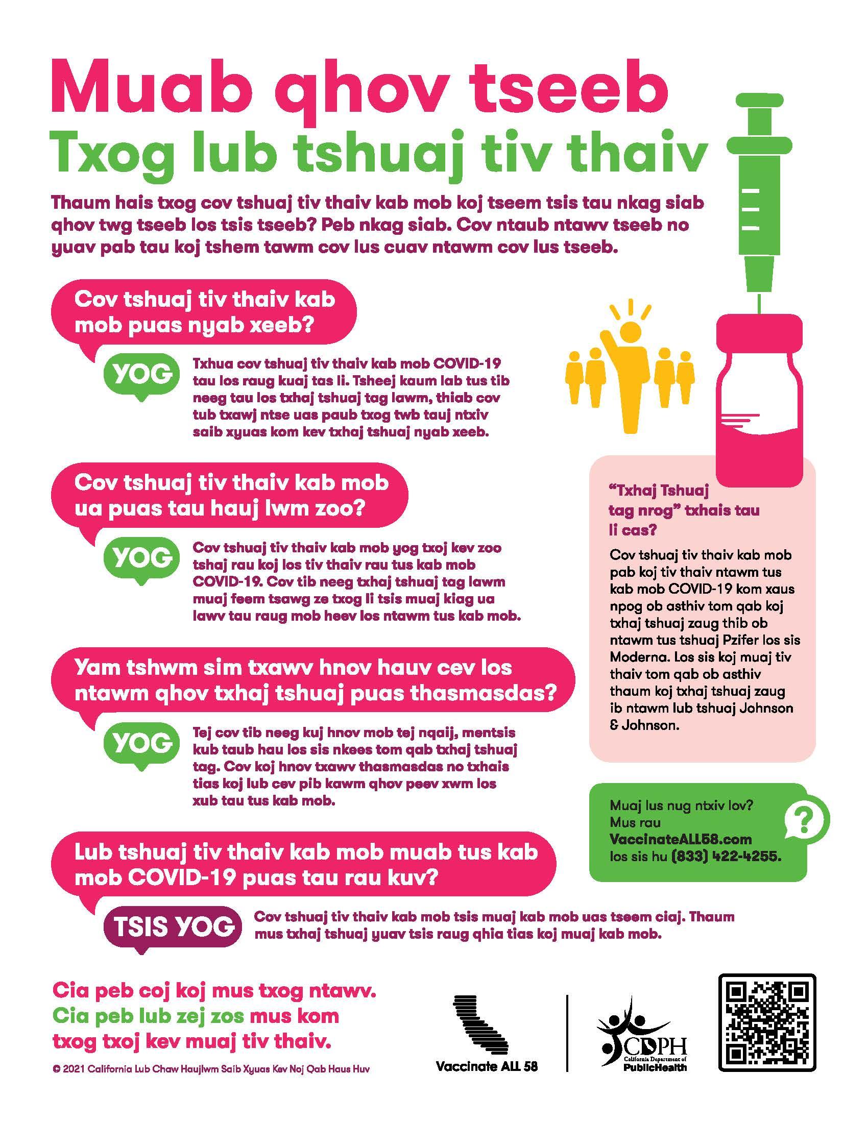 Facts Hmong PDF